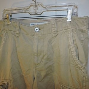 American Eagle Outfitters Shorts - American Eagle Longboard Cargo Shorts 32 Mens